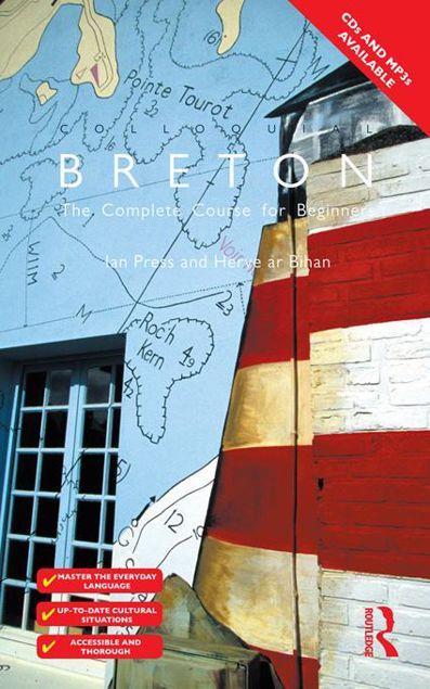 Picture of Colloquial Breton
