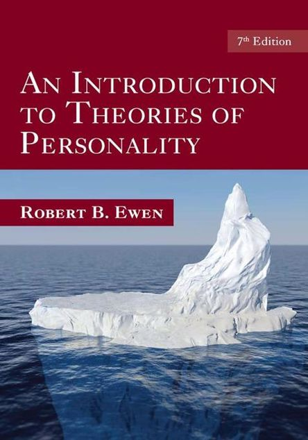 Picture of An Introduction to Theories of Personality: 7th Edition