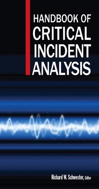 Picture of Handbook of Critical Incident Analysis