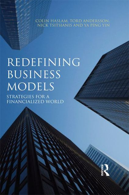 Picture of Redefining Business Models: Strategies for a Financialized World