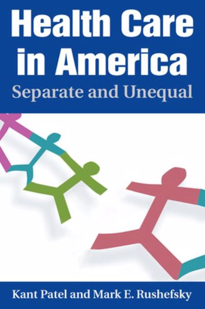 Picture of Health Care in America: Separate and Unequal: Separate and Unequal