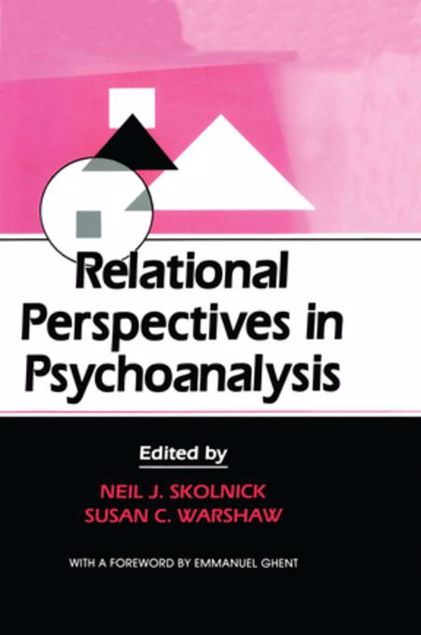 Picture of Relational Perspectives in Psychoanalysis