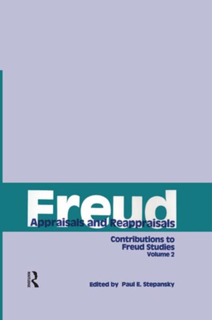 Picture of Freud, V. 2: Appraisals and Reappraisals