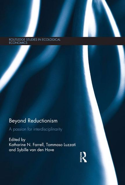 Picture of Beyond Reductionism: A Passion for Interdisciplinarity