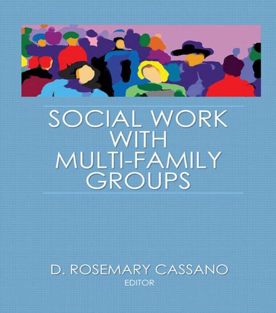 Picture of Social Work With Multi-Family Groups