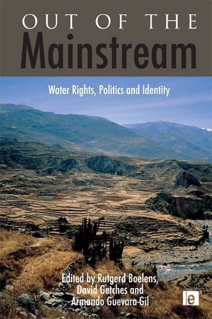 Picture of Out of the Mainstream: Water Rights, Politics and Identity