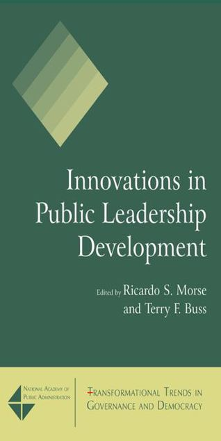 Picture of Innovations in Public Leadership Development
