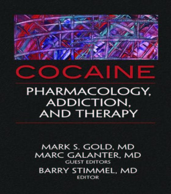 Picture of Cocaine: Pharmacology, Addiction, and Therapy