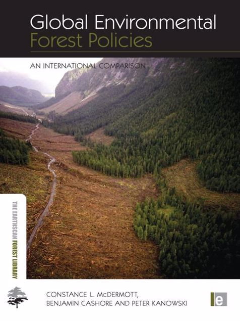 Picture of Global Environmental Forest Policies: An International Comparison