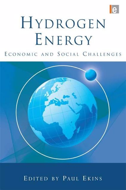 Picture of Hydrogen Energy: Economic and Social Challenges