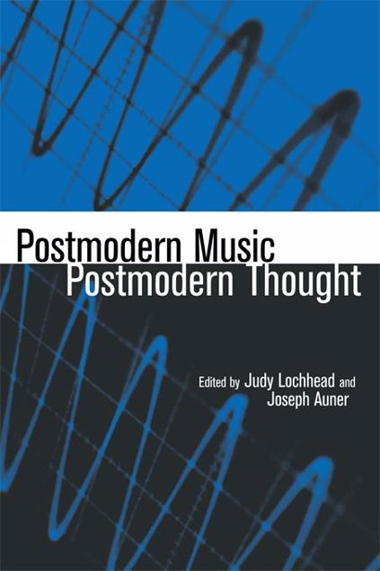 Picture of Postmodern Music/Postmodern Thought