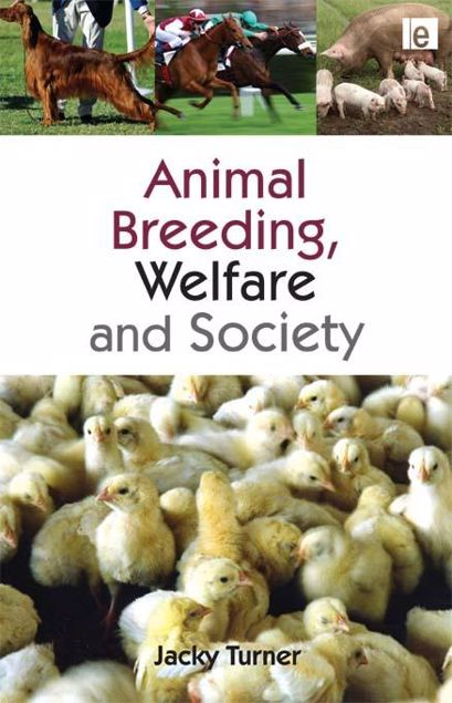 Picture of Animal Breeding, Welfare and Society