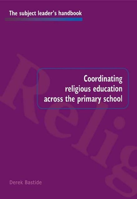 Picture of Coordinating Religious Education Across the Primary School
