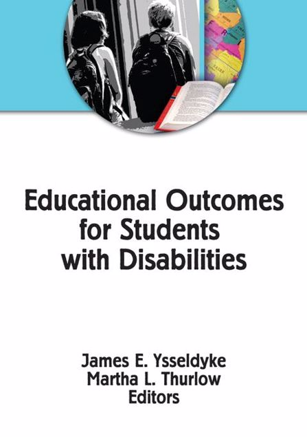 Picture of Educational Outcomes for Students with Disabilities