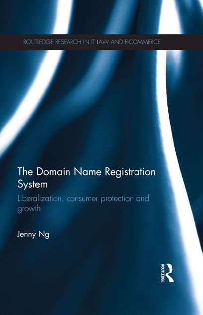 Picture of The Domain Name Registration System: Liberalisation, Consumer Protection and Growth
