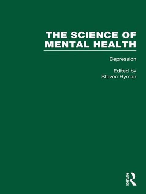 Picture of Depression: The Science of Mental Health