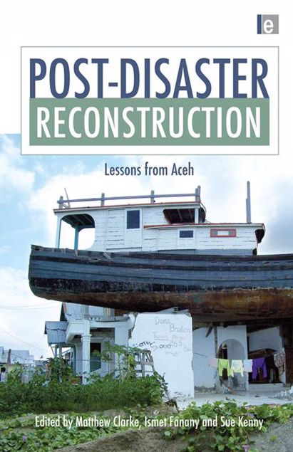 Picture of Post-Disaster Reconstruction: Lessons from Aceh
