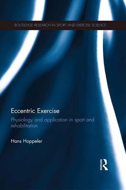 Picture of Eccentric Exercise: Physiology and application in sport and rehabilitation