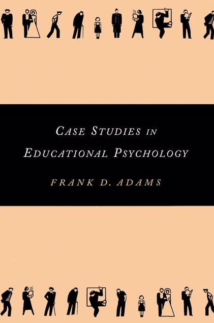 Picture of Case Studies in Educational Psychology
