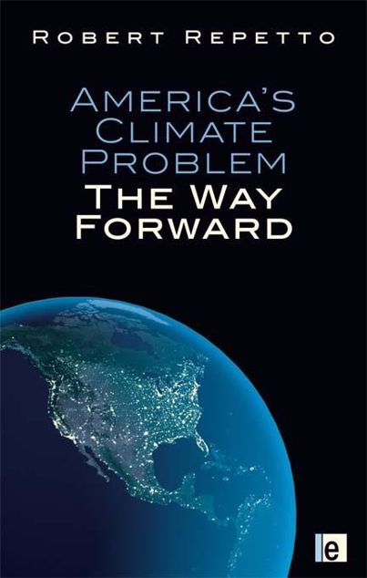 Picture of America's Climate Problem: The Way Forward: The Way Forward