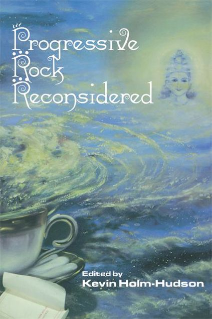 Picture of Progressive Rock Reconsidered