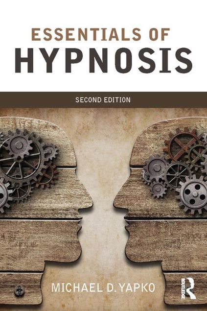 Picture of Essentials of Hypnosis