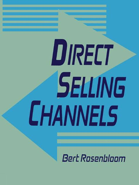 Picture of Direct Selling Channels