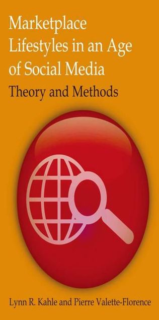 Picture of Marketplace Lifestyles in an Age of Social Media: Theory and Methods