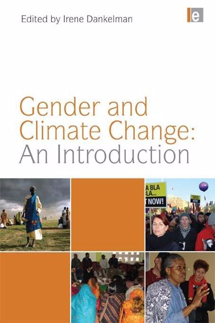 Picture of Gender and Climate Change: An Introduction