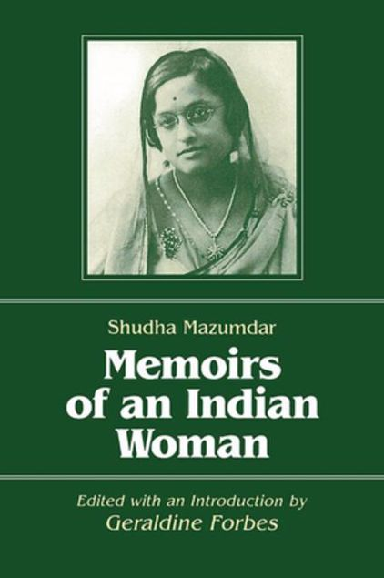 Picture of Memoirs of an Indian Woman