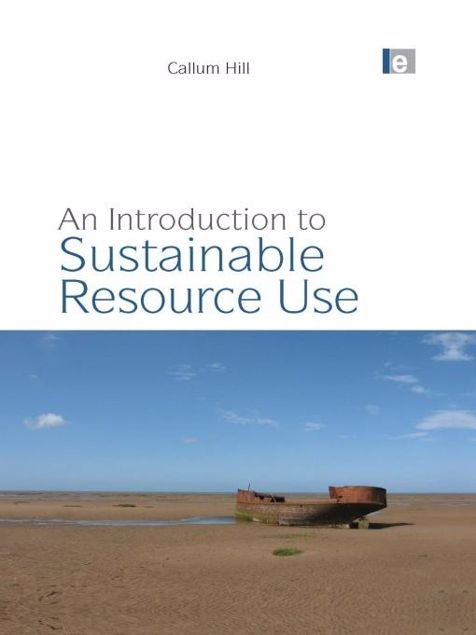 Picture of An Introduction to Sustainable Resource Use