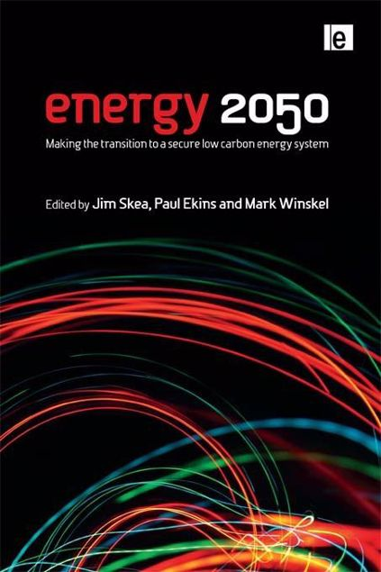 Picture of Energy 2050: Making the Transition to a Secure Low-Carbon Energy System