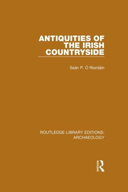 Picture of Antiquities of the Irish Countryside