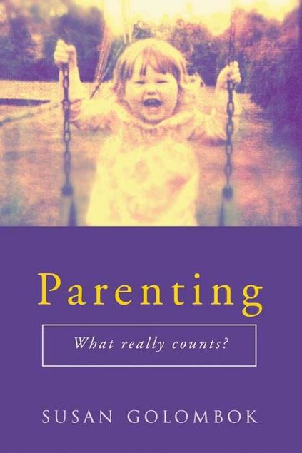 Picture of Parenting: What Really Counts?