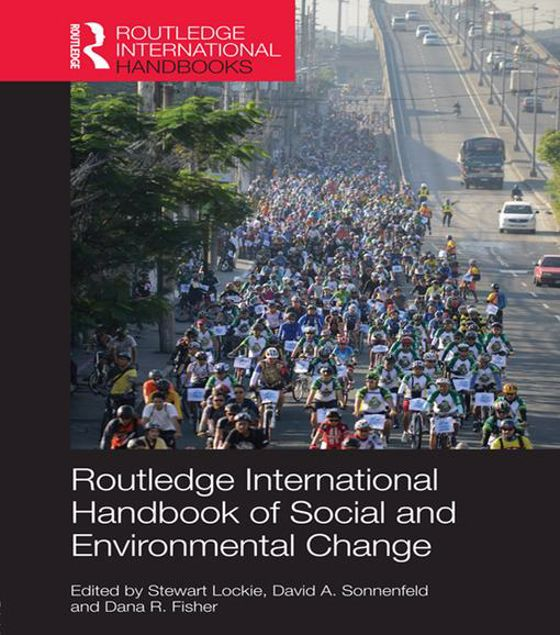Picture of Routledge International Handbook of Social and Environmental Change