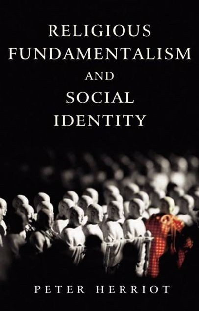Picture of Religious Fundamentalism and Social Identity
