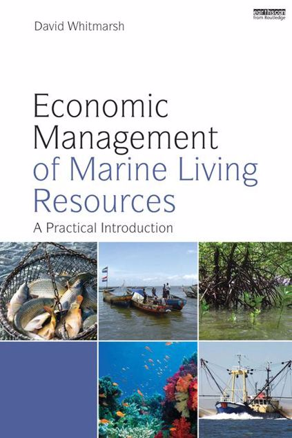 Picture of Economic Management of Marine Living Resources: A Practical Introduction