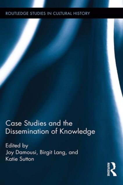 Picture of Case Studies and the Dissemination of Knowledge