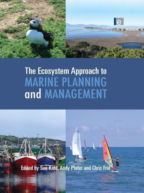Picture of The Ecosystem Approach to Marine Planning and Management
