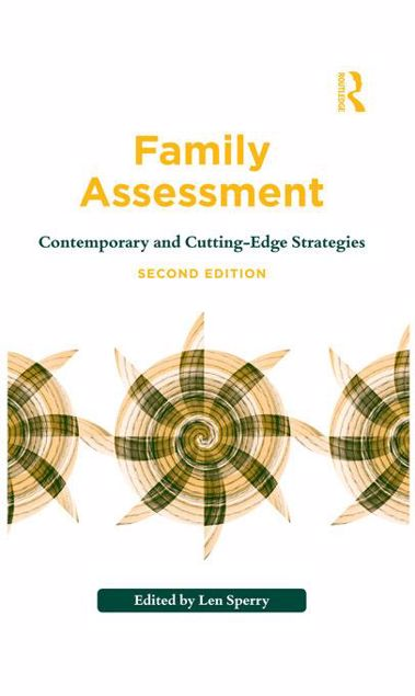 Picture of Assessment of Couples and Families: Contemporary and Cutting-Edge Strategies