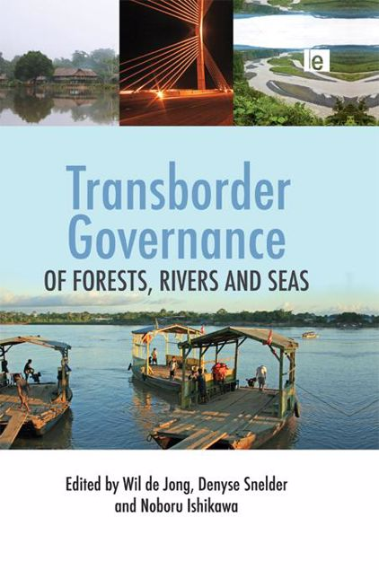 Picture of Transborder Governance of Forests, Rivers and Seas