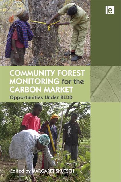 Picture of Community Forest Monitoring for the Carbon Market: Opportunities Under Redd