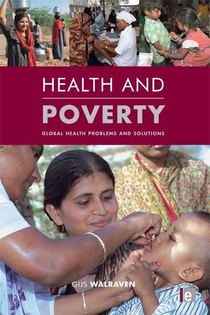 Picture of Health and Poverty: Global Health Problems and Solutions