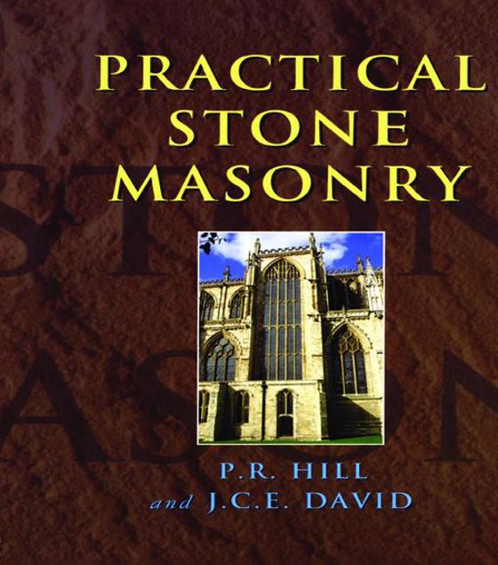 Picture of Practical Stone Masonry