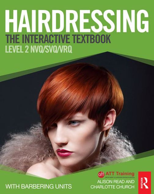 Picture of Hairdressing: Level 2: The Interactive Textbook