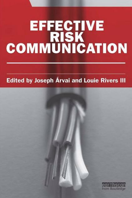 Picture of Effective Risk Communication