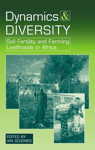 Picture of Dynamics and Diversity: Soil Fertility and Farming Livelihoods in Africa