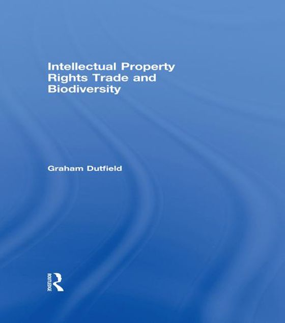Picture of Intellectual Property Rights Trade and Biodiversity