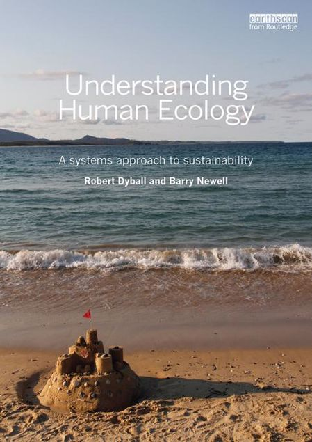 Picture of Understanding Human Ecology: A systems approach to sustainability