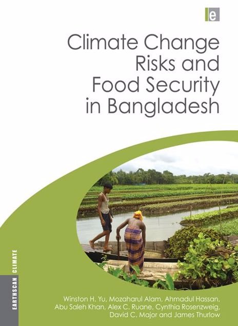 Picture of Climate Change Risks and Food Security in Bangladesh